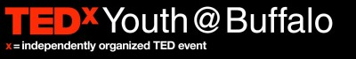 TEDx Youth @ Buffalo, NY